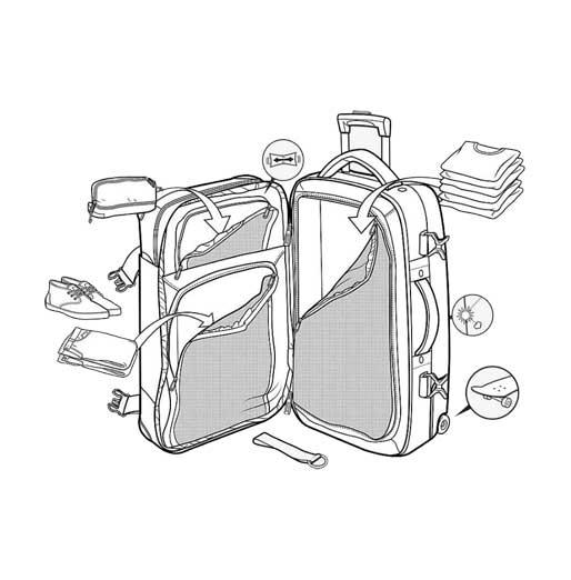 wheelie cargo szczegoly